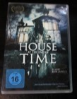 DVD The House at the End of Time Uncut