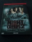 DVD NIGHT OF THE CREEPS 2: ZOMBIE TOWN uncut