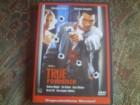 True Romance - Christian Slater - Erstauflage - uncut dvd