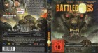 BATTLEDDOGS - QUARANTINE DO NOT ENTER  - Blu-ray
