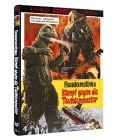 Frankensteins Kampf gegen die Teufelsmonster - DVD