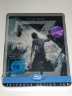 World War Z - Blu-Ray Steelbook