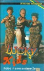 Lucky Kids - Kom�die - Hartbox - Spitfire  - VHS