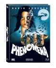 Phenomena - XT Mediabook - Cover C - UNCUT -