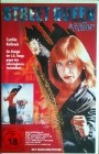 VHS - STREET QUEEN & KILLER - Cynthia Rothrock