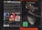 DIE GROSSE OZ BOX - METAL BOX - DVD