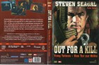 OUT FOR A KILL - Tong Tatoos - Steven Seagal - DVD