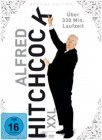 Alfred Hitchcock XXL [Special Edition] [2 DVDs] OVP
