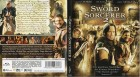 THE SWORD AND THE SORCERER 2 - Kevin Sorbo usw - Blu-ray