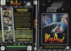 PLAY DEAD - EIGHTYFOUR VIDEO gr. Hartbox 150er LIMITED - DVD