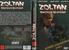 ZOLTAN DRACULA`S BLUTHUND-gr.Hartbox 500er SONDEREDITION-DVD