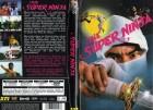 THE SUPER NINJA -gr.Hartbox LIMITED 99er COVER.B- DVD