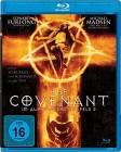 The Covenant - Im Auftrag des Teufels 2 [Blu-ray] OVP