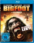 Bigfoot - Die Legende lebt! [Blu-ray] OVP