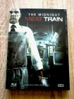 THE MIDNIGHT MEAT TRAIN/ LIM. MEDIABOOK/UNRATED