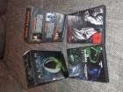 Alien vs. Predator - die kompl. 9er Reihe + Bonus ! UNCUT !