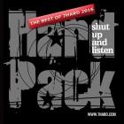 彡V.A. Hard Pack - The Best Of 7hard (Ghost Lights)