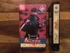 Ninja Kommando (UFA Video)