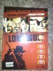 Lone Wolf        Uncut 3 Disc Mediabook