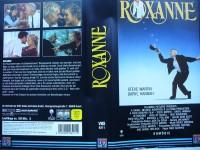 Roxanne ... Steve Martin, Daryl Hannah