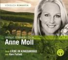 """Liebe in Kingsbridge"" von Ken Follett CD"