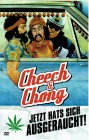 CHEECH & CHONG  / INKED P.   GR. HARTBOX - LIM.66