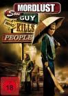 Mordlust - Some guy who kills people DVD OVP