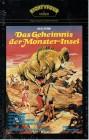 DAS GEHEIMNIS DER MONSTER INSEL  GROSSE HARTBOX �84