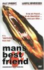 MAN�S BEST FRIEND OVP GROSSE HARTBOX LIM. 111 COVER B