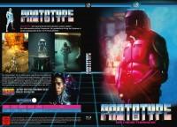 Prototype - gr Blu-ray Hartbox Lim 75  OVP