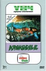--- KROKODILE   COVER B - ´84 GROSSE HARTBOX ---