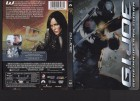 G.I.JOE - GEHEIMAUFTRAG COBRA - STEELBOOK Gebürstet - DVD
