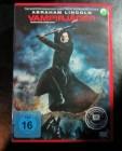 DVD Abraham Lincoln Vampirjäger Uncut