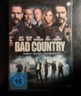 DVD Bad Country Uncut
