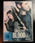 DVD Cold Blood Uncut