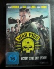 DVD War Pigs (Lundgren) Uncut