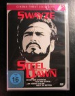 DVD Steel Dawn OVP Uncut