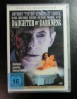 DVD Daughter of Darkness Uncut OVP