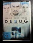 DVD Debug - Feindliches System Uncut