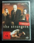 DVD The Strangers Uncut