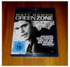 BLU-RAY GREEN ZONE - Matt Damon