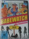 Babewatch heiße Girls auf Ibiza - Stand Voyeur, Erotik