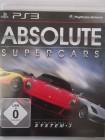 Absolute Supercars - Online Rennen - Ferrari, McLaren