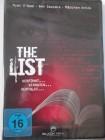 Die Liste der Prostituierten - The List verführt verraten