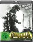 Godzilla kehrt zurück [Blu-ray]