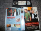 VHS - Armstrong - BMG