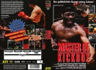 Master of Kickbox - gr Hartbox Lim 11  Neu