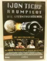 Ijon Tichy Raumpilot Die Sterntagebücher Nora Tschirner (N)