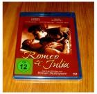 BLU-RAY ROMEO & JULIA - Laurence Harvey - Susan Shentall - N