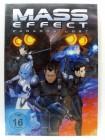 Mass Effect - Paragon Lost - Aliens Animation - Fantasie